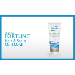 Hair & Scalp Mud Mask