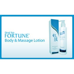 Body and Massage Lotion
